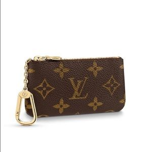 🌸COMING SOON🌸Louis Vuitton Cles Key Pouch